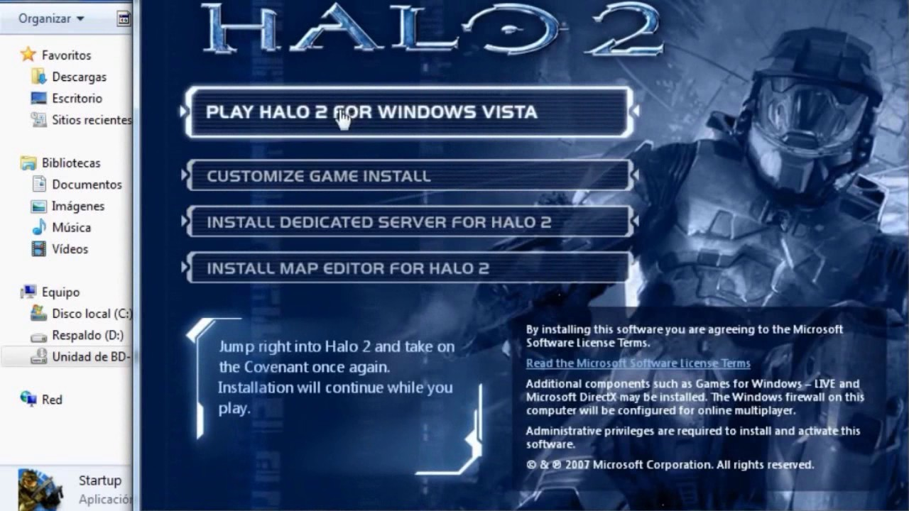 descargar halo 2 para pc full utorrent