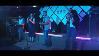 Señor eres fiel (Israel Houghton  You Are Good) TNT