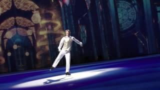 Танец Дроссельмейера Евгения Плющенко в заключительном шоу
