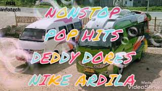Nonstop pop hits deddy dores ft nike ardila