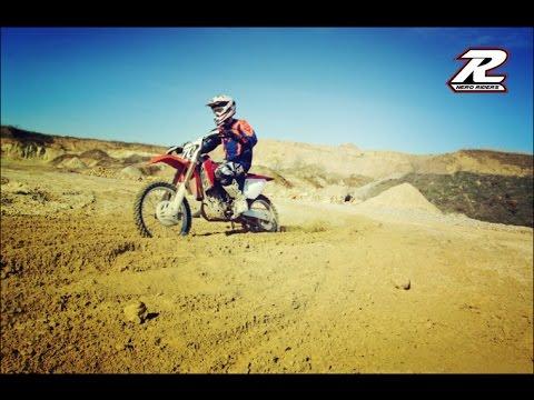 motocross wonck