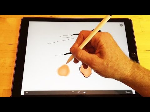 how to turn on apple pencil