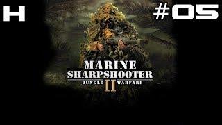 Marine Sharpshooter II Jungle Warfare Walkthrough Part 05