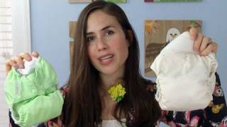 Why We Chose bumGenius Cloth Diapers