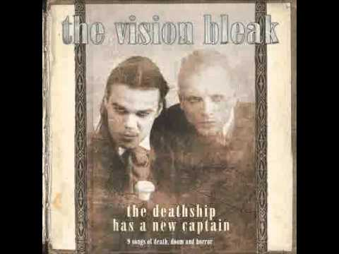 The Vision Bleak - Elizabeth Dane