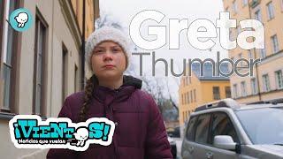 """Breves: """"Greta Thumberg, activista nominada al Nobel de la Paz"""""""