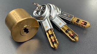 890-crazy-key-an-tun-rim-cylinder-picked