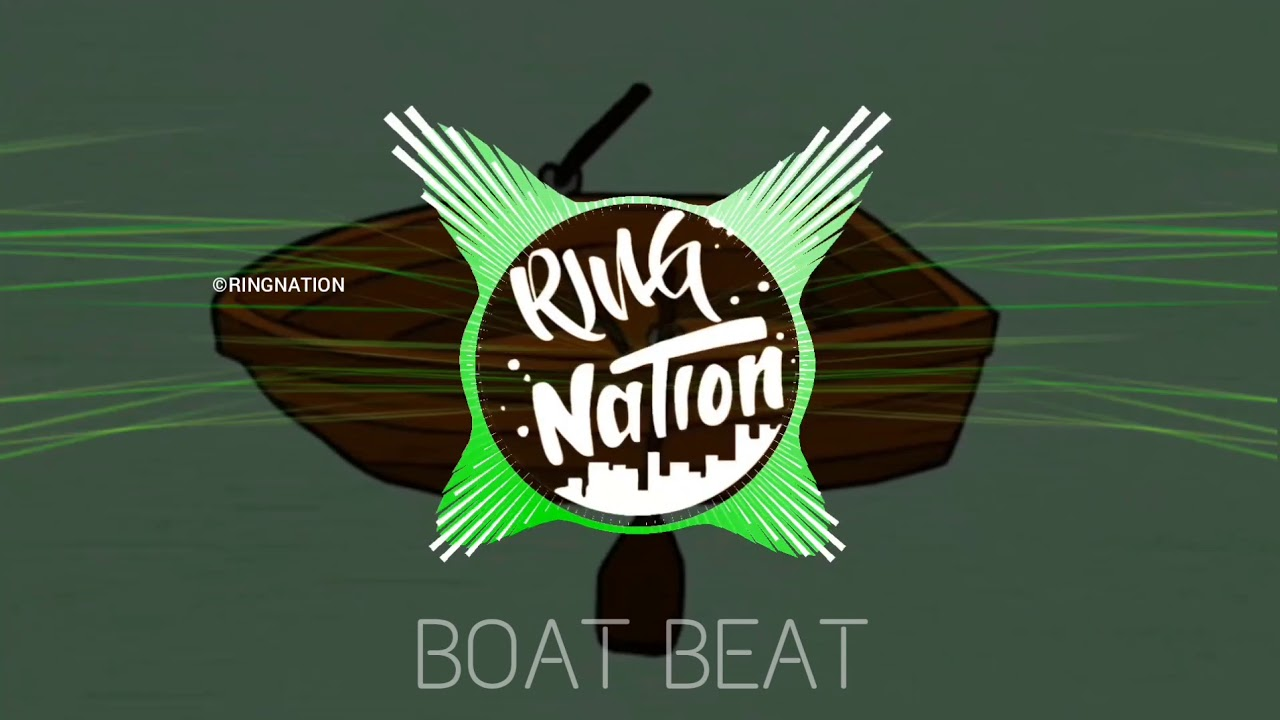 The Boat Beat Ringtone ( Row, row, row your boat remix tik tok) |Download Now|
