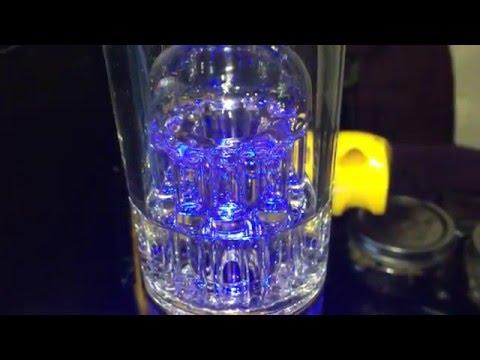 Clean Bong Pyrex Grace Glass