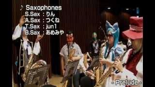 ニコニコオーケストラ☆は2012年8月2日に創設5周年を迎え、 9月30日には...