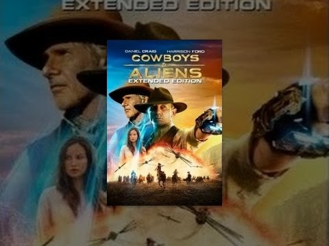 Cowboys & Aliens (Extended Edition)