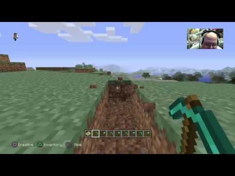 Minecraft - Creator World, Episode 1