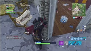 😢Realizing that I killed the FAKE Lachlan In Fortnite BR😢!
