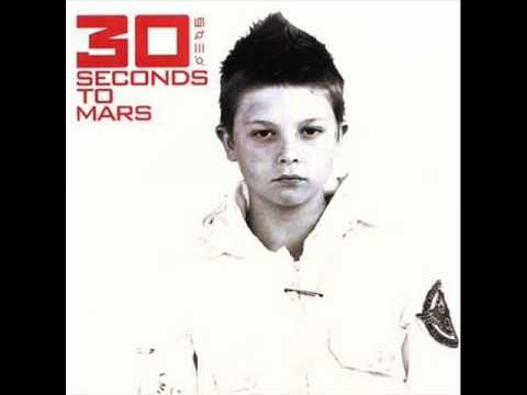 30 Seconds to Mars - 93 Million Miles