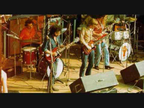 The Grateful Dead - Casey Jones (1970)