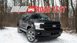 2018 Ford F-150 | Road Test