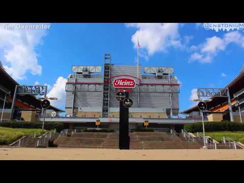 "Pittsburgh Steelers 2017 Playoff Video -- ""Greatness is Within"""
