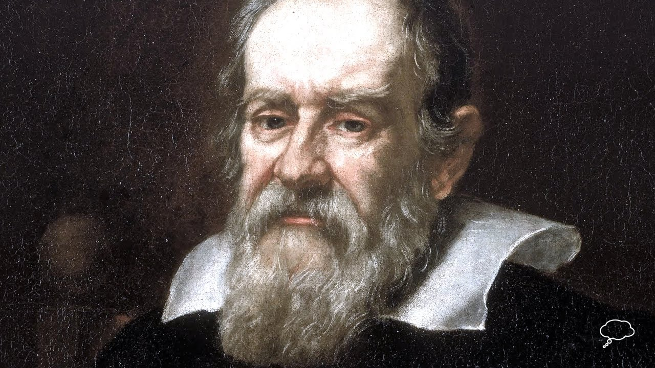 GALILEO BIOGRAPHY PDF