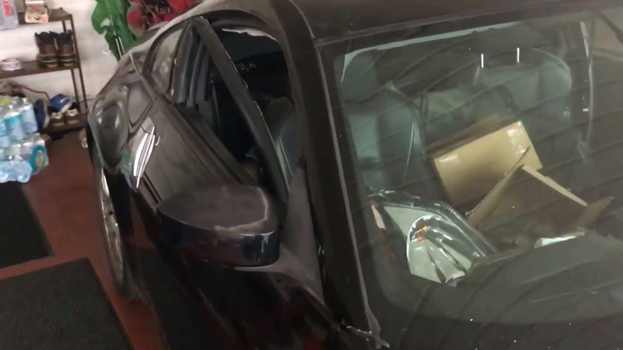 Junkyard Single Turbo 6 Speed Ls Swapped 350z Project  Cole Parker 04:59 HD