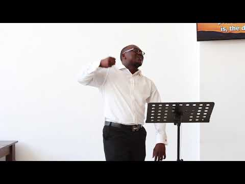 The Local church Pt.1- Tunji Olaoke