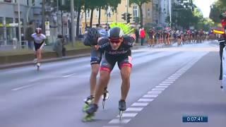 Berlin Inline Marathon 2016