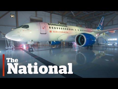 Bombardier cuts 7000 jobs