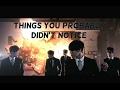 SHINee Get The Treasure -Things you probably didn't notice [re-up]