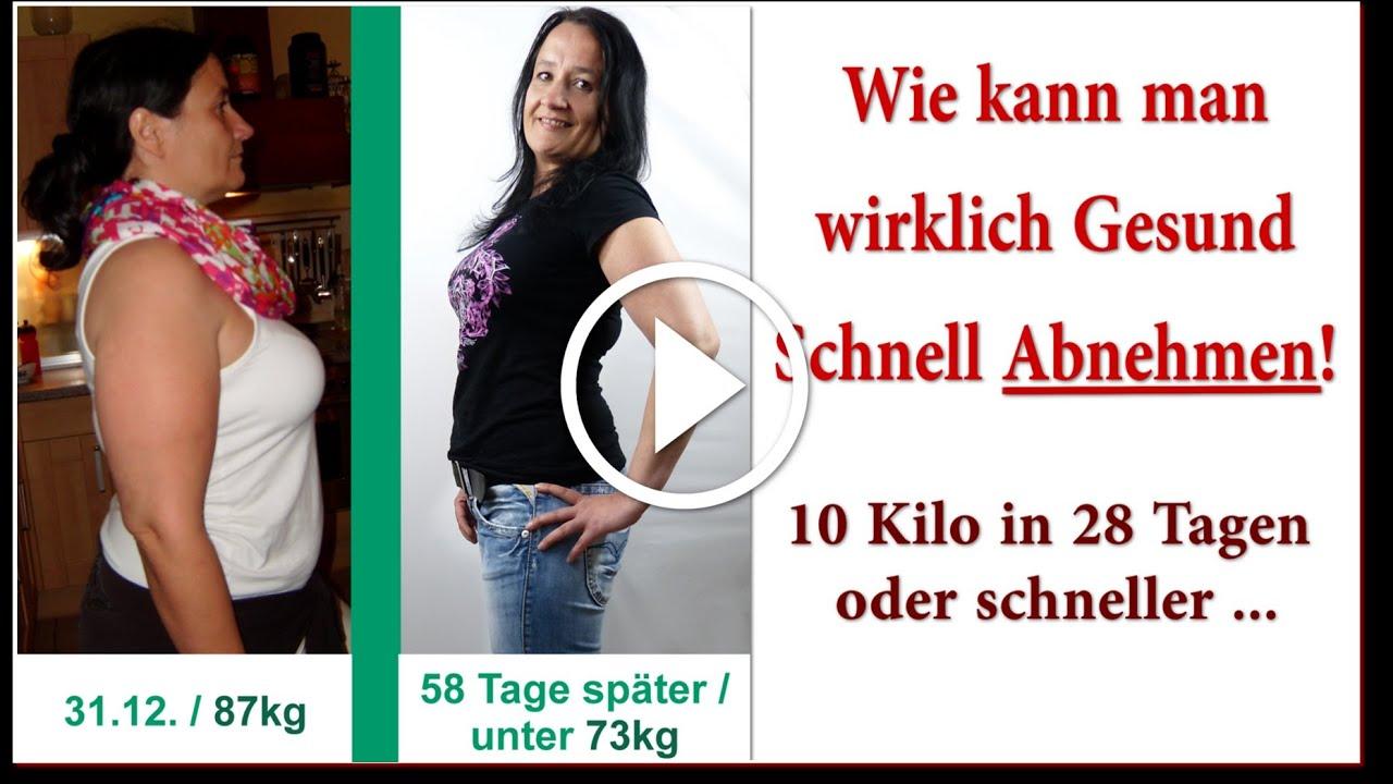 www schnell und gesund abnehmen com