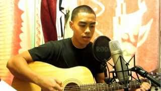 Trey Songz - Simply Amazing (Cover)