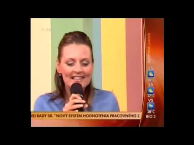 ZVONKY ŠTĚSTÍ | Olivie Žižková a Stanislav Hložek