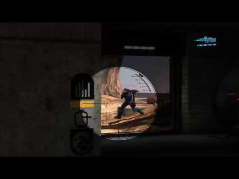 MachineGunB0bby -Halo: Reach Montage (Double Kill + Revenge) 2-27-17