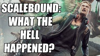 What The Hell Happened To Scalebound?