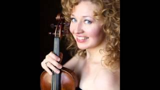 Jolanta Sosnowska LIVE - Pieter Hellendaal: Sonata in a, Op. 2 No. 5