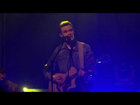 James TW - Please Keep Loving Me @Eurosonic 12/01/17
