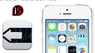 Tutorial Como Instalar Cydia en iPhone/iPod/iPad iOS7