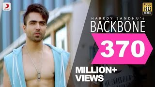 Backbone | DjRemix | Harrdy Sandhu | No Voice Tag | Jaani | B Praak | Zenith Sidhu | Latest Romantic