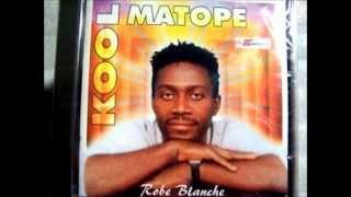 Kool Matope - Pesa Lokumu (CD Q)