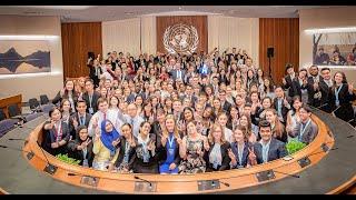 International Diplomacy Forum 2019