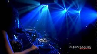 Sebastian Gamboa at Lio Ibiza - Violin - 16/07/2011