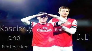 Download Video Koscielny & Mertesacker | Best Defending Skills Ever HD | Who Is Better | 720p | MP3 3GP MP4