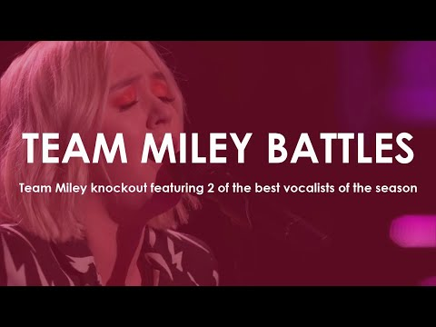 WHY? Miley Pits Ashland Craft VS Chloe Kohanski...