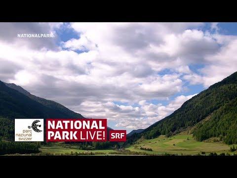 SRF Nationalpark Live - Thementag zum 100. Geburtstag (25.09.2014, komplett) [HD]