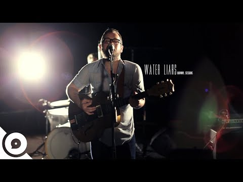 Water Liars - Let It Breathe | OurVinyl Sessions