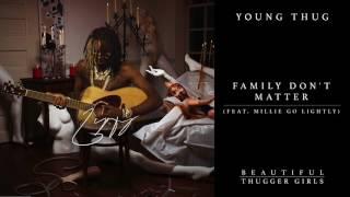 Young Thug Family Don