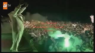 Müslüm Gürses yıllar utansın konser