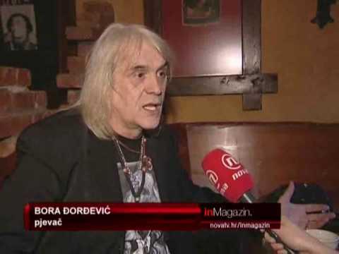 Bora Ðordevic (Intervju Hrvatska NovaTv,2009)