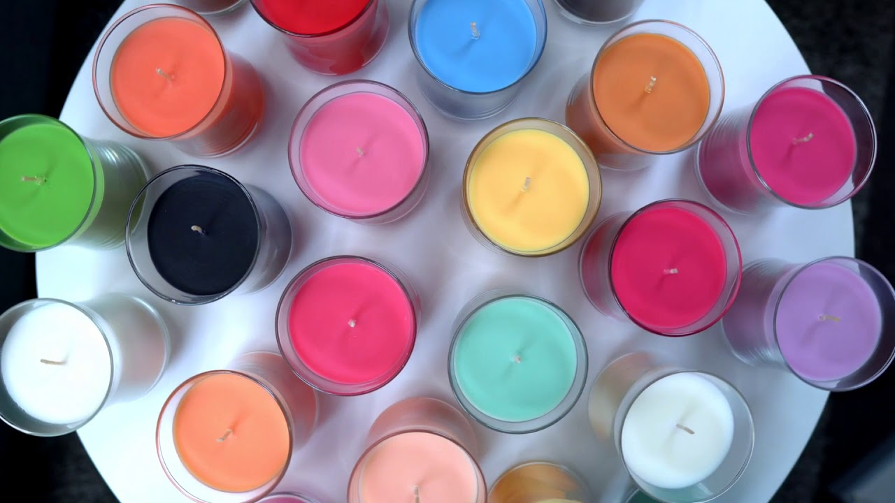 Partylite 2019 Spring Escential Jars By Bryan S Candles