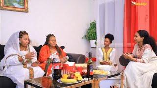 Fevi Show Interviw Mamma Lemlem & Gal Jemetra part 2  Shalom Entertainment 2019