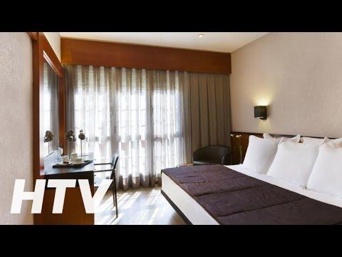 Hotel Derby En Barcelona