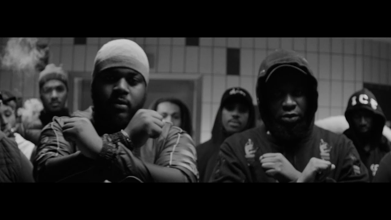ALP - Plavon feat. STAVO (clip officiel)